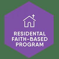 Residetnial-FaithBased-Program-HEXAGON-200w